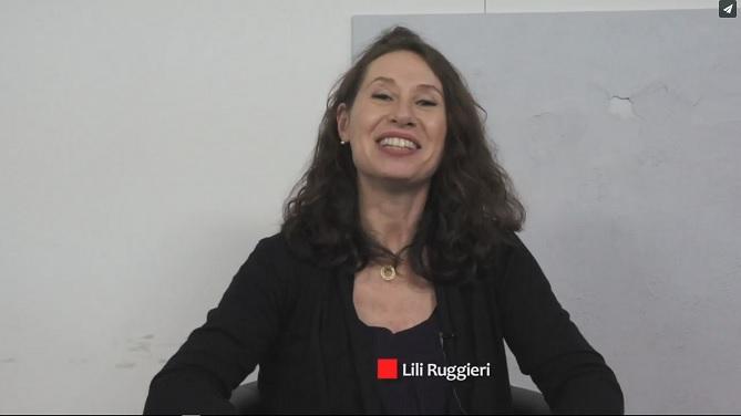 Lili Ruggieri : Le travail avec les couples