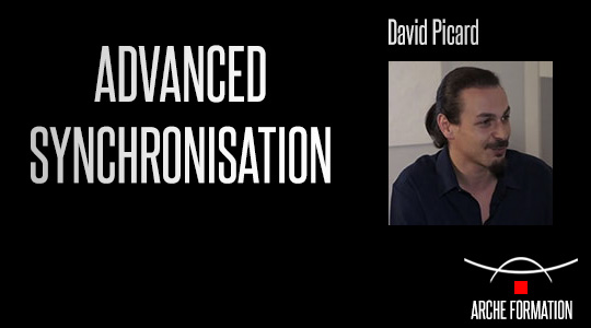David Picard : Advanced Synchronisation